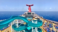 Carnival Cruise Line Onboard Credit Sale