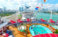 Carnival Cruise Line Pack & Go Sale